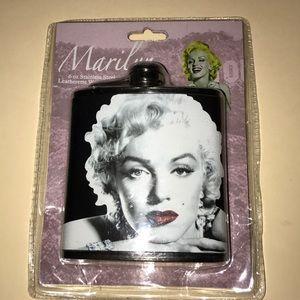 Marilyn Monroe Flask